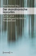 Der skandinavische Horrorfilm   Niels Penke  