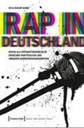 Rap in Deutschland | Ayla Güler Saied |