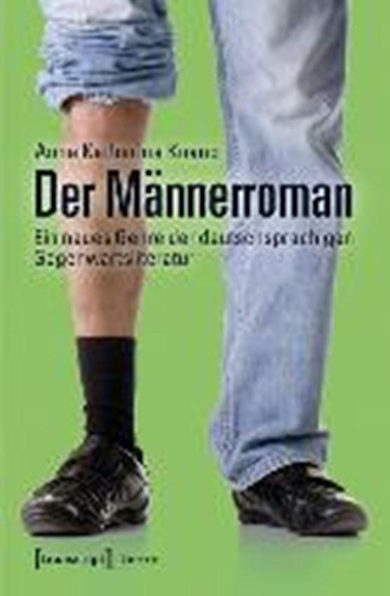 Knaup, A: Männerroman