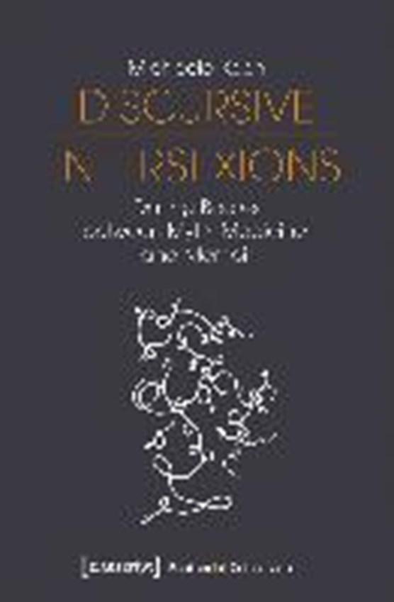 Discursive Intersexions - Daring Bodies between Myth, Medicine, and Memoir
