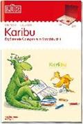 LÜK. Karibu - 4. Klasse. Ergänzende Übungen zum Sprachbuch 1 | auteur onbekend |