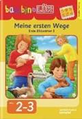 bambinoLÜK Meine ersten Wege   auteur onbekend  