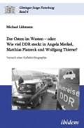 Der Osten im Westen - oder | Michael Luhmann |