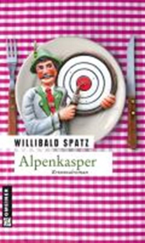 Spatz, W: Alpenkasper