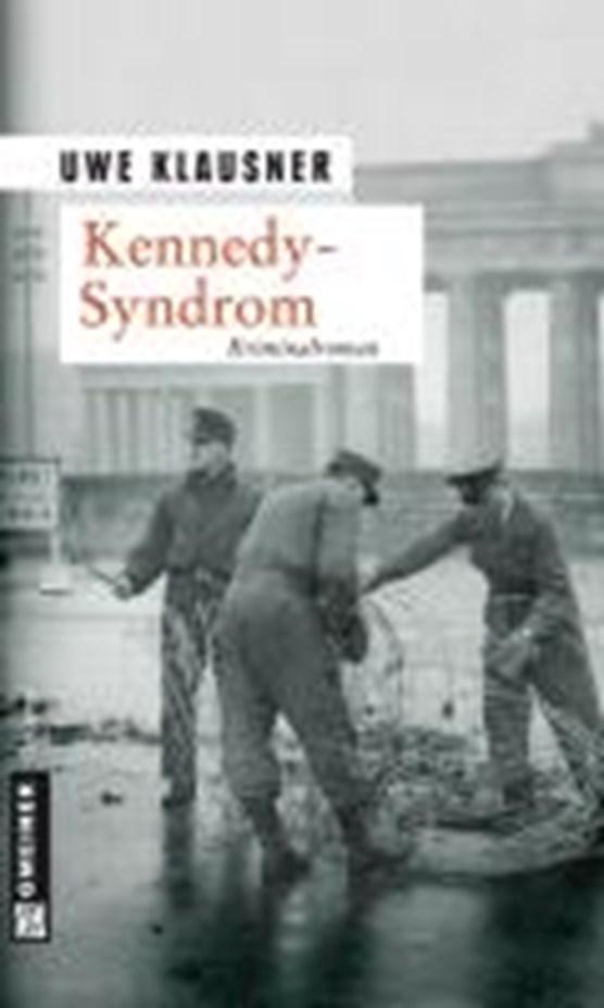 Klausner, U: Kennedy-Syndrom