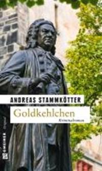 Goldkehlchen | Andreas Stammkötter |