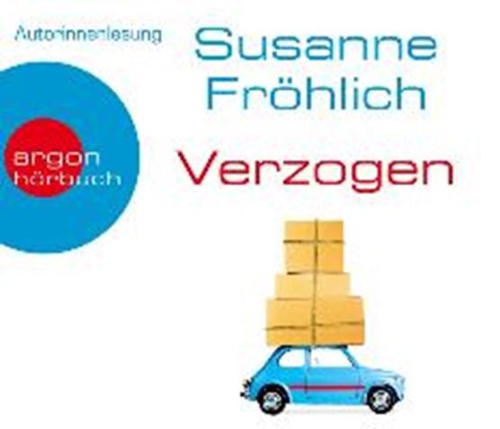 Fröhlich, S: Verzogen