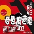 Schiffer, C: Jogis Eleven 04. Go Eascht/CD   Schiffer, Christian ; Kapahnke, Dominik ; Esch, Matthias ; Versch, Oliver  