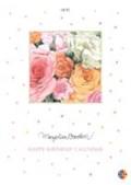 Bastin, M: Geburtstagskalender A4 | Marjolein Bastin |
