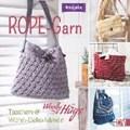 Woolly Hugs Rope-Garn   Veronika Hug  