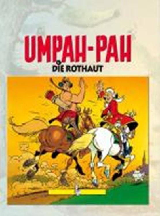 Goscinny, R: Umpah-Pah Band 3