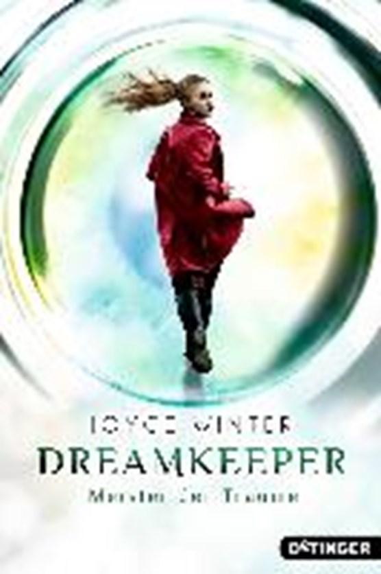 Dreamkeeper 2. Meister der Träume