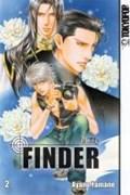 Finder 02   Ayano Yamane  