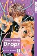 Honey x Honey Drops (2in1) 04   Kanan Minami  