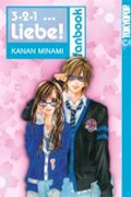 Minami, K: 3, 2, 1 ... Liebe! Fanbook   Kanan Minami  
