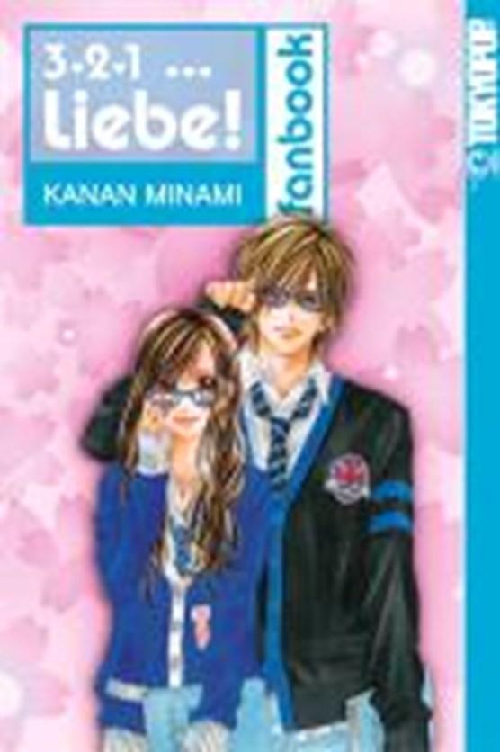 Minami, K: 3, 2, 1 ... Liebe! Fanbook