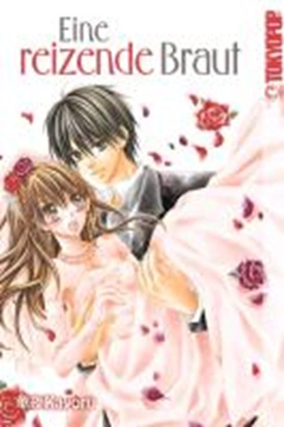 Kayoru: Eine reizende Braut