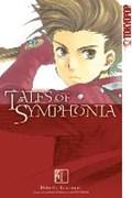 Tales of Symphonia 01 | Hitoshi Ichimura |