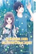 Haruta, N: Sommer der Glühwürmchen 02   Nana Haruta  