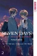 Seven Days Perfect Edition 02 | Tachibana, Venio ; Takarai, Rihito |