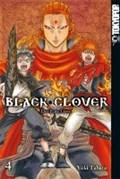 Black Clover 04   Yuki Tabata  