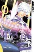 Platinum End 03   Tsugumi Ohba  