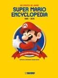 Super Mario Encyclopedia - Die ersten 30 Jahre   Nintendo  