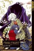 Frau Faust 03 | Kore Yamazaki |