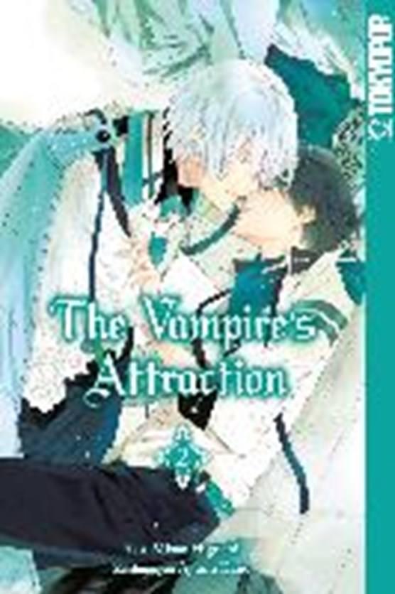 The Vampire's Attraction 02