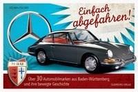 Einfach abgefahren   Jochen Fischer  
