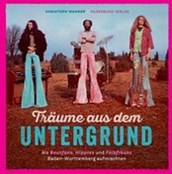 Wagner, C: Träume aus dem Untergrund