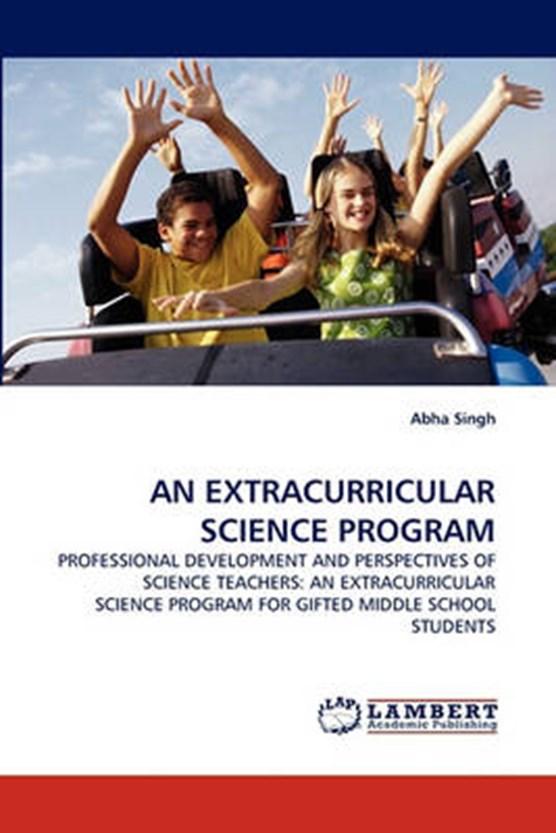 An Extracurricular Science Program