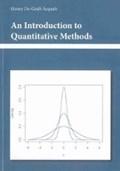 Acquah, H: Introduction to Quantitative Methods   Henry De-Graft Acquah  