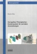 Geregeltes Flüssigkeiten-Dosiersystem für portable Anwendungen   Martin Götz  