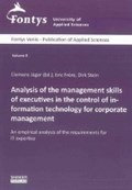 Frère, E: Analysis of the management skills of executives in | Frère, Eric ; Stein, Dirk ; Jäger, Clemens |