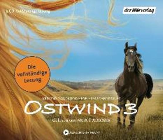 Ostwind 03 - Aufbruch nach Ora (Hörbuch)