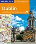 POLYGLOTT Reiseführer Dublin zu Fuß entdecken | Jonny Rieder |