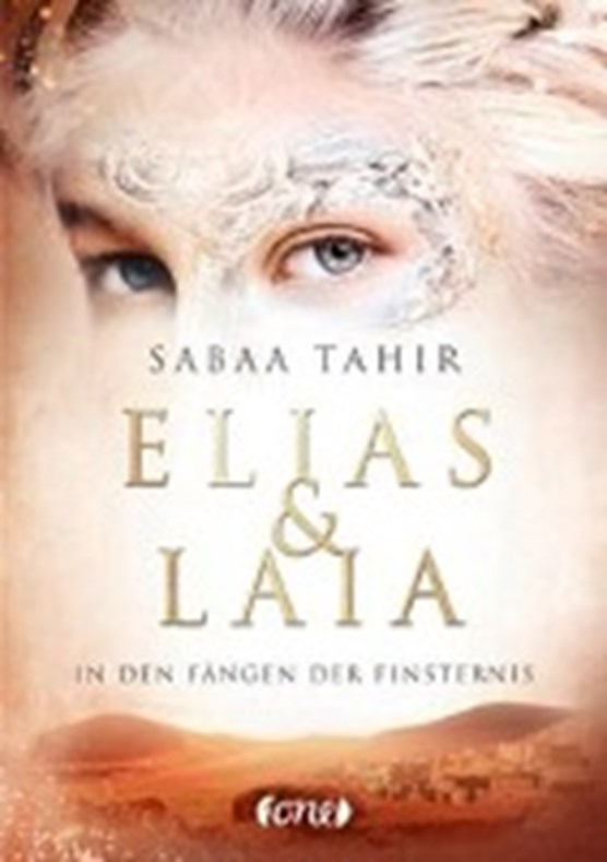 Elias & Laia - In den Fängen der Finsternis