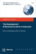 The Development of Business Clusters in Indonesia   Aknolt Kristian Pakpahan  