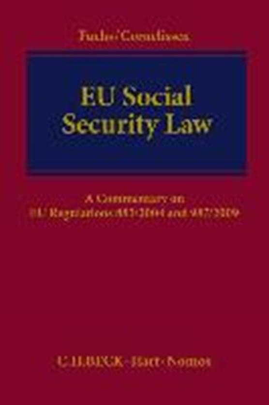 EU Social Security Law