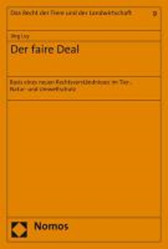 Der faire Deal