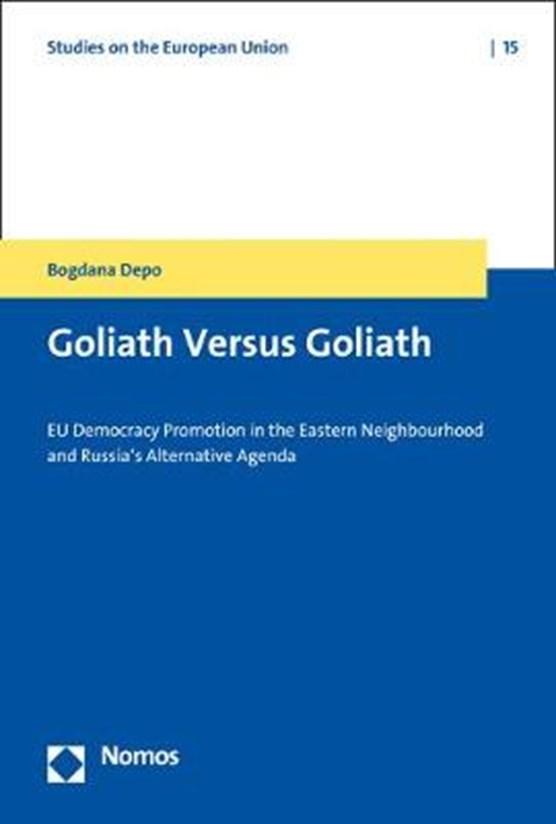 Goliath versus Goliath