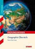 Prüfungswissen Geographie Oberstufe | Koch, Rainer ; Spielbauer, Eduard ; Eßer, Josef ; de Lange, Elisabeth |