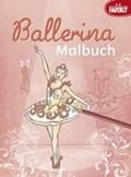Ballerina - Malbuch | auteur onbekend |