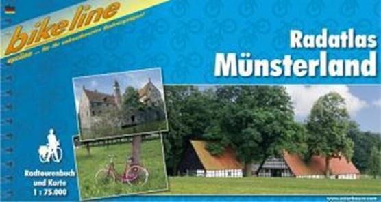 Münsterland Radregion. schönsten im radtouren