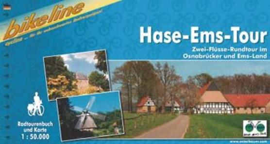 Hase - Ems - Tour Zwei-Flüsse-Rundtour im Osnabrücker und Cloppenburger un im Emsland