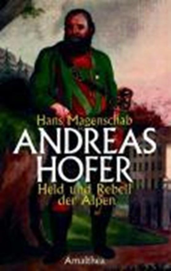 Magenschab, H: Andreas Hofer