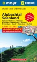Alpbachtal, Seenland XL   auteur onbekend  