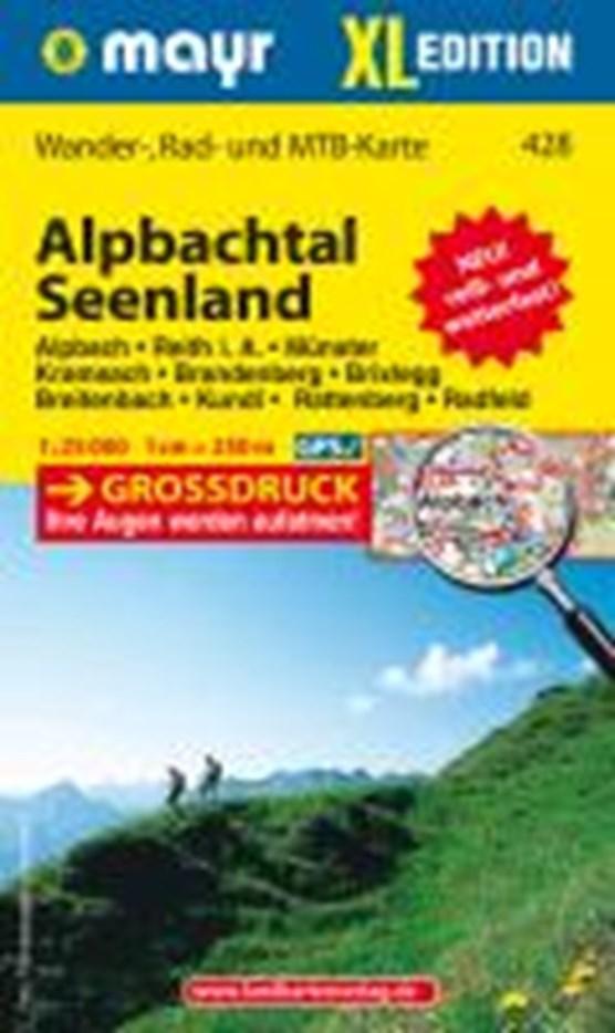 Alpbachtal, Seenland XL