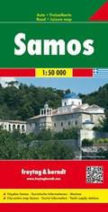F&B Samos | auteur onbekend |